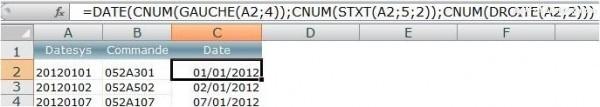 Excel Ecrire des formules complexes